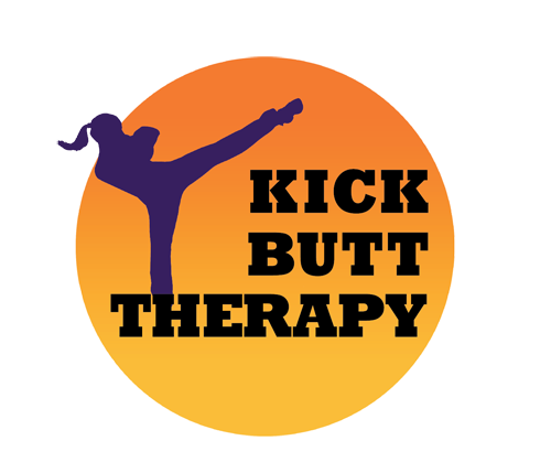 Kick Butt Therapy